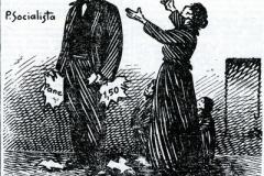 G. Scalarini, La difesa delle lavoratrici, 20-giu.-1920