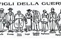 G. Scalarini, La difesa delle lavoratrici, 1-lug.-1922