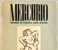 Alba De Céspedes e la scrittura femminile nella rivista Mercurio 1944-1948