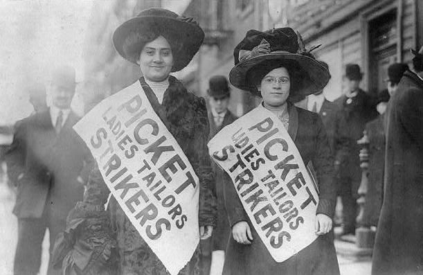 Alle origini dell'empowerment femminile: per una storia della solidarietà tra donne