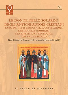 Le donne nello sguardo degli antichi autori cristiani