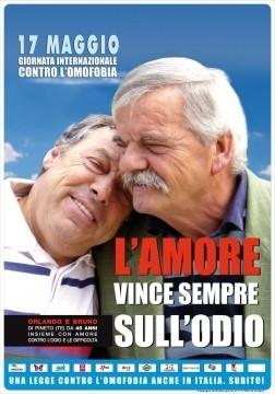 Lobbying e diritti LGBTI in Italia
