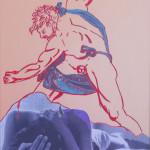 Dolcezza violata. Opere di Carlo Carli