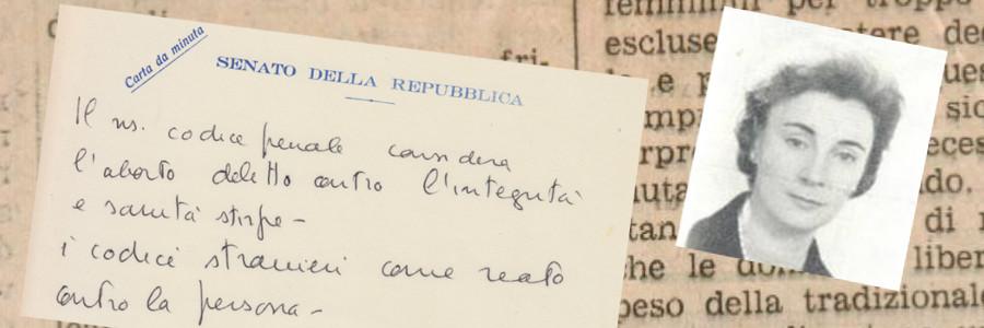 Fondo Tullia Carettoni Romagnoli
