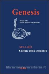 Culture della sessualità
