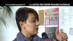 Mostra dell'Unione femminile a Catania