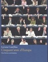 Cinquant'anni d'Europa
