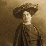 Omaggio a Rosa Genoni