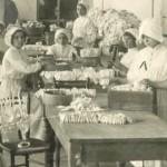 L'UFN nella Grande Guerra