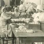 La prima guerra mondiale e il presente