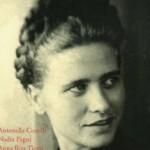 Norma Parenti. Testimonianze e memorie.
