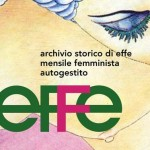 Effe la storica rivista femminista è online