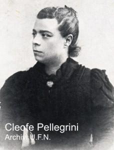 Cleofe Pellegrini