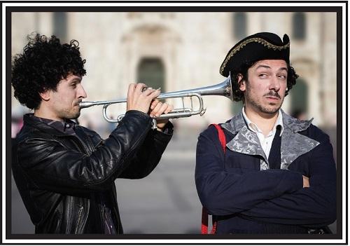 Otello Unplugged