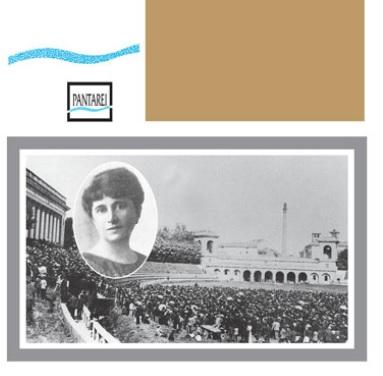 Abigaille Zanetta  maestra a Milano tra guerra e fascismo