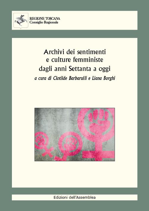 Archivi dei sentimenti e delle culture femministe
