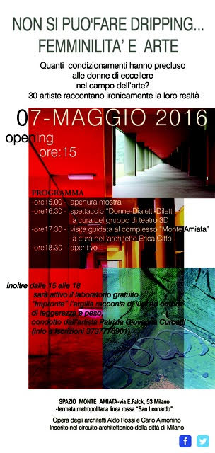 mostra donne