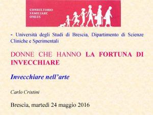 Cristini - Brescia, 24.05.2016 1