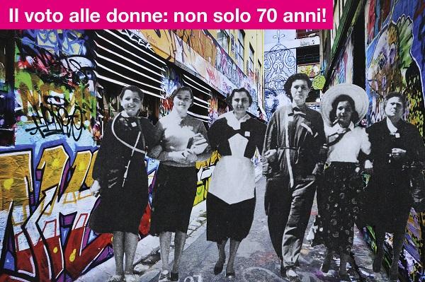 Le donne verso il voto del 1946 nelle carte della Prefettura di Milano