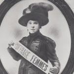 Suffragette italiane la mostra itinerante