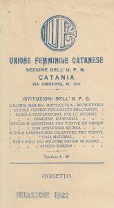 UFN 13-75 catania