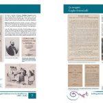Mostra storica sul suffragismo italiano