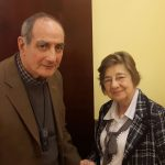 Conversazione con Maria Paola Azzario Chiesa, Presidente del Forum Internazionale delle Donne del Mediterraneo (FIDM)