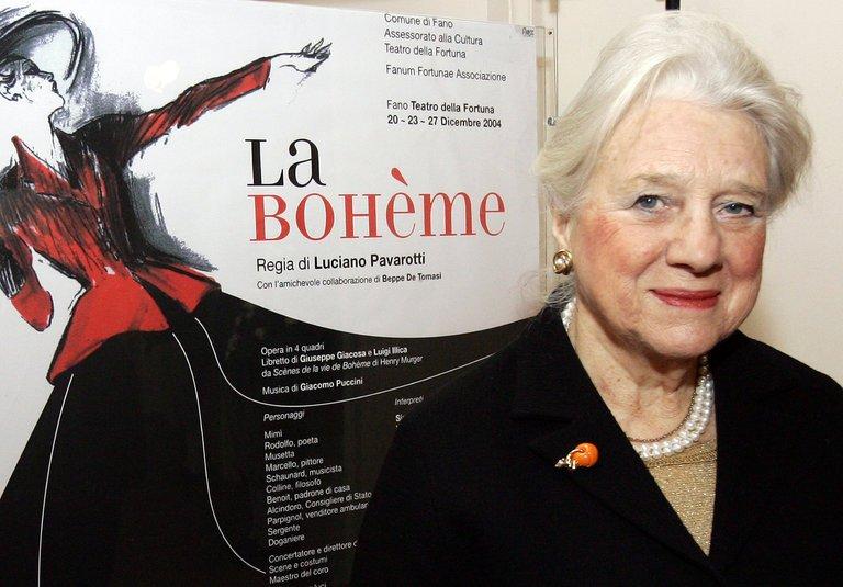 In ricordo di Simonetta Puccini
