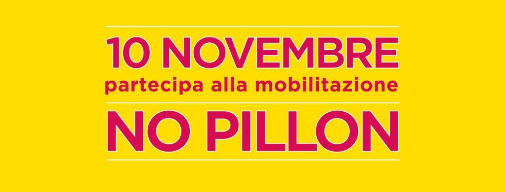 Adesione iniziative No Pillon