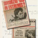 Premio Carettoni bando seconda edizione