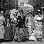 Storia e memoria di donne