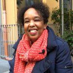 Kaha Aden, scrittrice somala