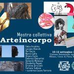 L'Arteincorpo. Catalogo della mostra