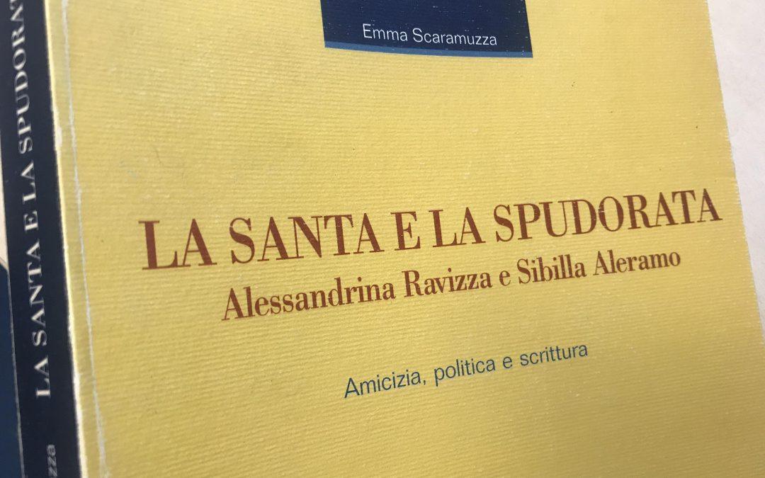Ricordo di Emma Scaramuzza