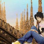 Milano città delle donne. La passione in una penna