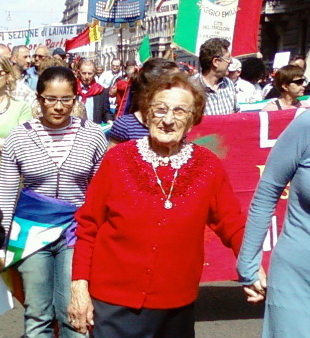 Emma Fighetti Quinteri. Ricordo di Ermanna Mandelli, nipote