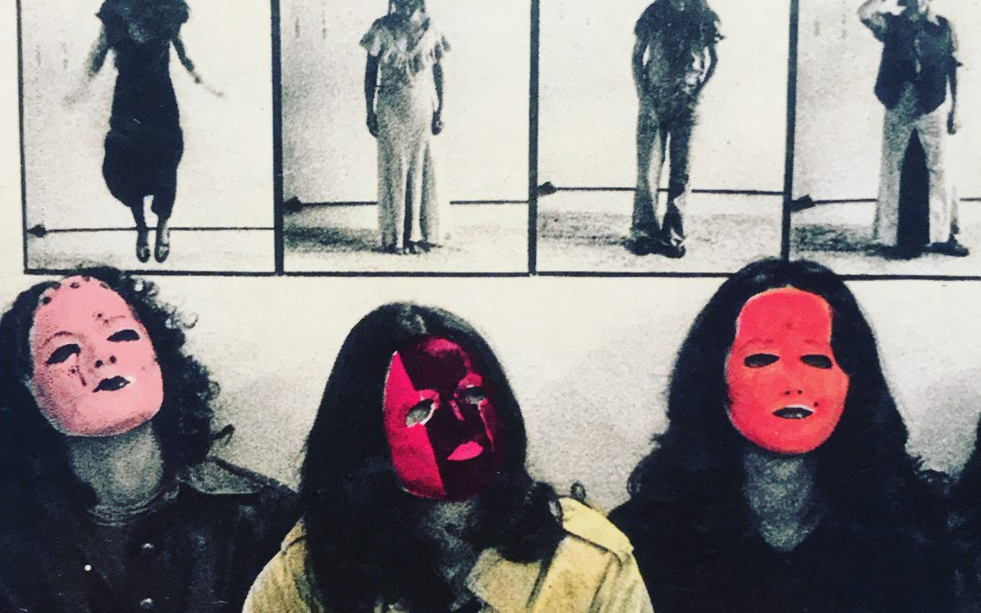 """""""Se l'oggetto si mettesse a parlare?"""" Arte e cultura visiva femministe a Milano negli anni Settanta"""