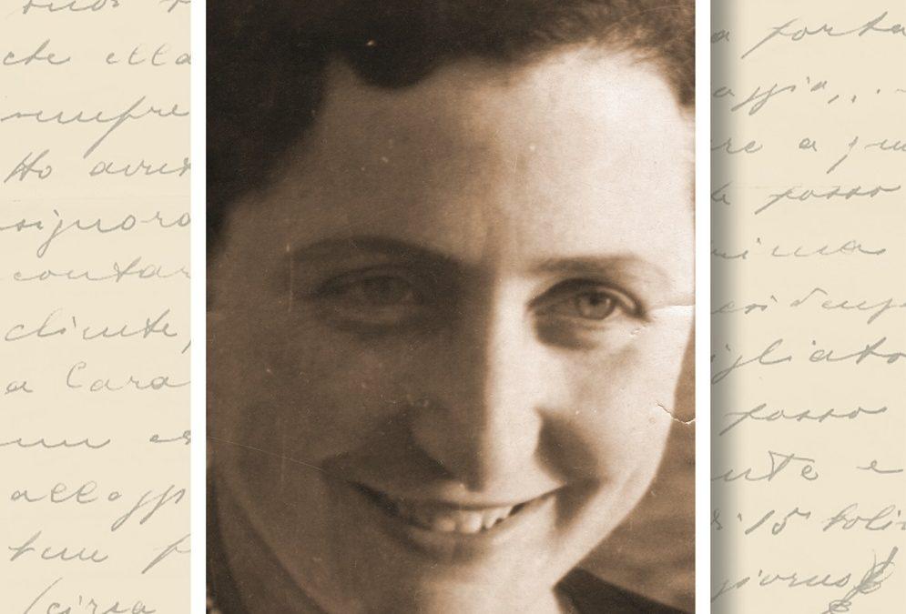 Milena cara. Lettere 1939-1952