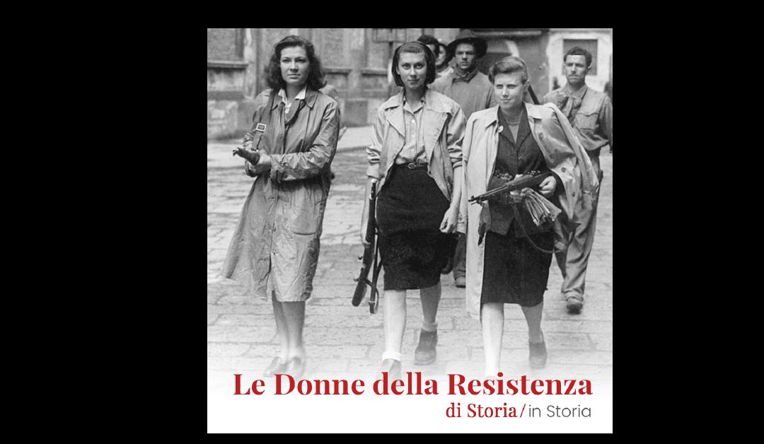 Sebben che siamo donne. Voci femminili della Resistenza milanese