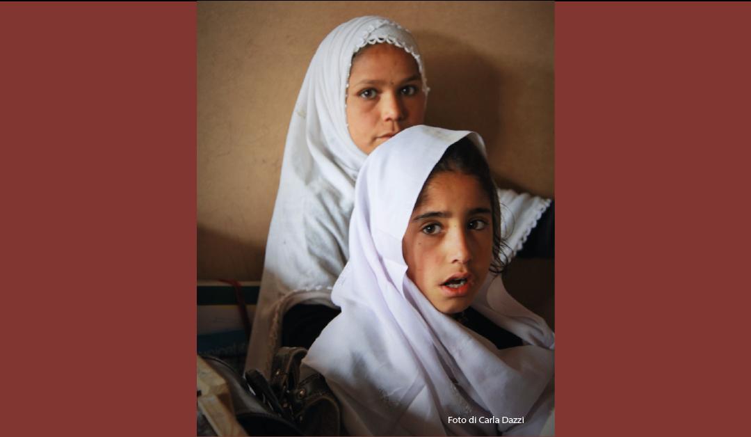 In amicizia con le donne afghane 2001-2021