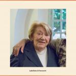 Ricordo di Lydia Buticchi Franceschi